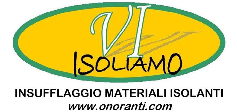 Vi Isoliamo - Materiali isolanti