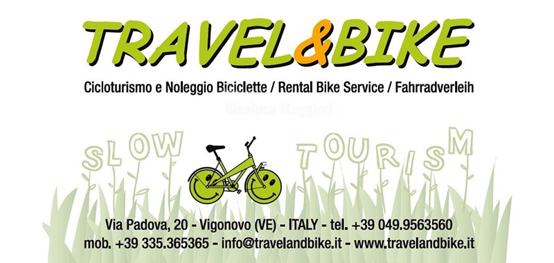 Travel&Bike