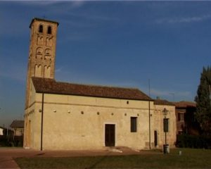 Chiesa di Lugo